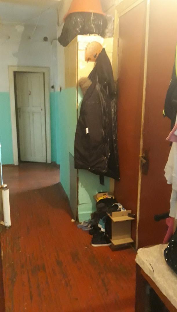 продажа трехкомнатной квартиры номер A-150821 в Приморском районе, фото номер 6